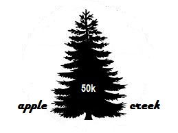 AppleCreek50KLogo