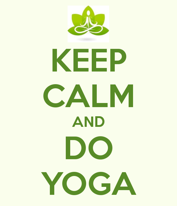 KeepCalmYoga